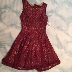 Mini Dress NWT